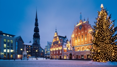 Riga_Christmas_time
